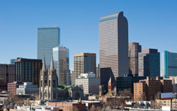 Denver wireless internet access